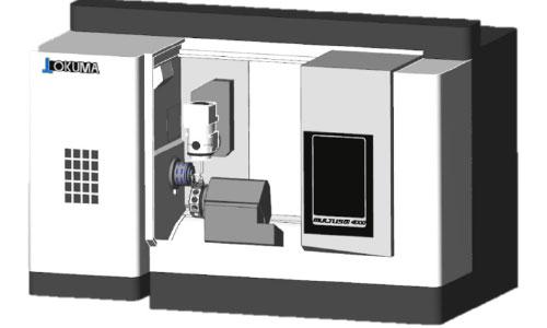 mastercam-turn-mill-完整機台模擬與干涉驗證